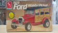 6518 29 Ford Woody/Pickup