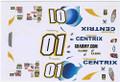 #01 Centrix 2005 Joe Nemechek
