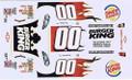 #00 Burger King 2006 Bill Elliott