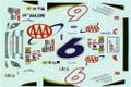#6 AAA 2006 Mark Martin