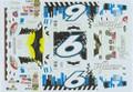 #6 Batman Begins/Pfizer 2005 Mark Martin