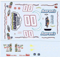 #00 Aarons Dream Machine 2004 Kenny Wallace