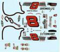 #8 E Concert 2003 Dale Earnhardt Jr