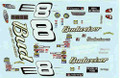 #8 Budweiser/ Happy Fathers Day 2004 Dale Earnhardt Jr