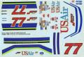#77 Jasper/ USAir Greg Sacks