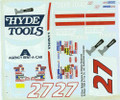 #27 Hyde Tools Roy Payne
