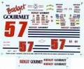 #57 Budget Gourmet 1995 Jason Keller