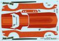 1949 Don Cook 69 Corvette F/C