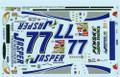 1872 #77 Jasper 2003 Dave Blaney