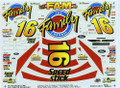 1077 #16 Family Channel 1995 Ted Musgrave