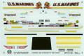 1296 US Marines Monza F/C Bob Pickett