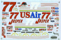101 #77 Jasper/USAir 1995 Davy Jones