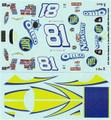 #81 Oreo/Ritz 2005 Dale Earnhardt Jr