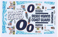 #0 Coast Guard 2005 Mike Bliss