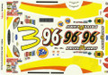 C003 #96 McDonalds 2001 Andy Houston