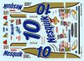 #10 Nesquick 2003 Scott Riggs