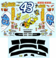 #43 Honey Nut Cheerios Dodge John Andretti