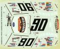 #90 Red Baron 1986 Ken Schrader