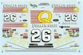 102 #26 Quaker State 1995 Steve Kinser
