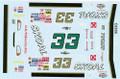 #33 Skoal 1999 Ken Schrader