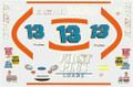 #13 First Plus 1998 Jerry Nadeau
