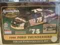009 #75 Remington 1996 Ford Thunderbird