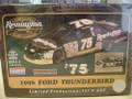 009 #75 Remington 1996 Ford Thunderbird