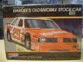 2754 Hardee's Oldsmobile Stock Car