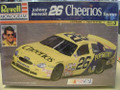 2553 Johnny Benson 26 Cheerios Taurus