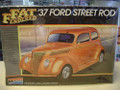 2757 Fat Fendered '37 Ford Street Rod