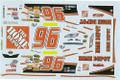 #96 Home Depot 2008 Joey Logano