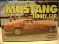 6506 Gas Ronda's Mustang Funny Car
