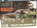 4233 Bullitt 1968 Mustang GT