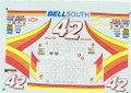 #42 Bell South 1997-98