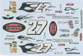 #27 Toyota Certified Used Vehicles 2008 Johnny Benson