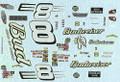 #8 Budweiser 2004 Dale Earnhardt Jr