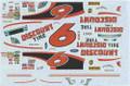 #6 Discount Tire 2009 David Ragan