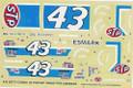 #43 STP Buick Richard Petty
