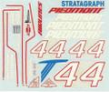#44 Piedmont Monte Carlo 1984 Terry Labonte