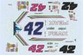 #42 Peak Pontiac Kyle Petty