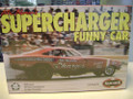 6501 Mr. Norm's Supercharger Funny Car