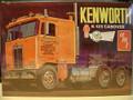 687 Kenworth K-123 Cabover