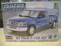 """7215 '97 Ford F-150 XLT """"Trucks"""""""