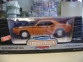 1970 Plymouth AAR 'Cuda 1/18 orange
