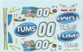 #00 Tums 2010 David Reutimann