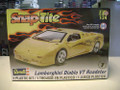 "1966 Lamborghini Diablo VT Roadster ""Snap Tite"""