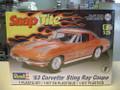 "1968 '63 Corvette Sting Ray Coupe ""Snap Tite"""