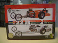 1224 Tony Nancy 22 Jr Roadster Dragster Double Kit