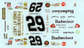 #29 Prohibition Ends at Last 2012 Kevin Harvick