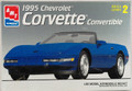 6538 1995 Chevrolet Corvette Convertible